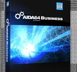 Бесконечные ключи для AIDA64 Business Edition 5.97.4600 (2018)
