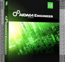 Бесконечные ключи для AIDA64 Engineer Edition 5.97.4600 (2018)