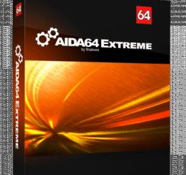Бесконечные ключи для AIDA64 Extreme Edition 5.97.4600 (2018)