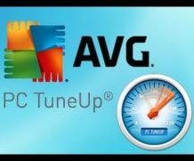 AVG PC TuneUp 2018 код активации до 2020 года