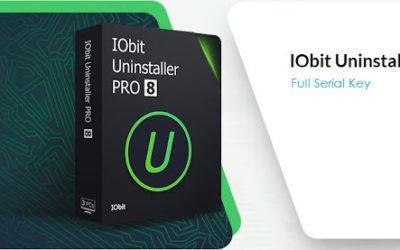 Лицензионный ключ до 2019 года IObit Uninstaller 7.5 — 8 Pro