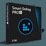 IObit SmartDefrag Pro 5.8 — 6.0 лицензионный ключ до 2019 года