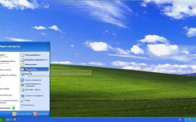 Windows XP SP3 Zver 2017 32 Bit с драйверами торрент