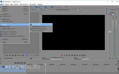 NewBlue FX для Sony Vegas Pro 13