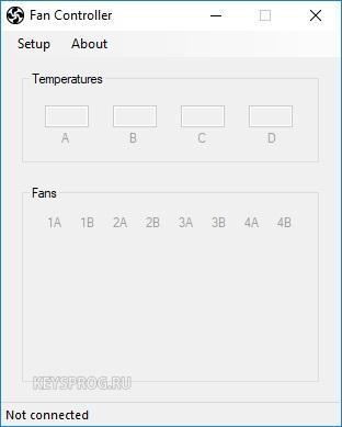 Программный интерфейс