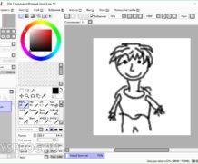 Paint Tool SAI 2.0 без триала