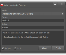 Universal Adobe Patcher 2020