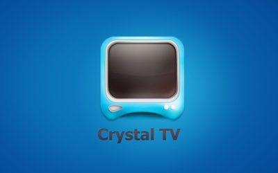 Crystal TV код активации каналов 2020
