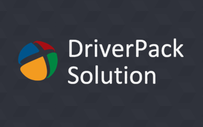 DriverPack Solution 2020