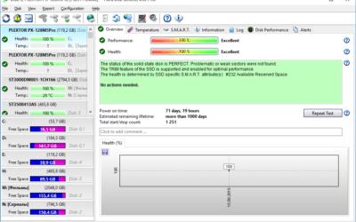 Hard Disk Sentinel Pro ключ активации лицензионный