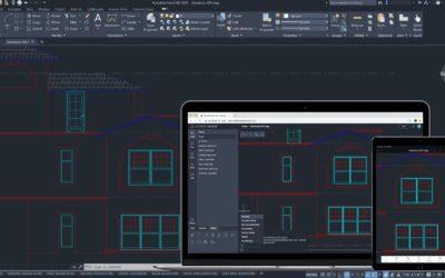 Autodesk AutoCAD 2020 торрент