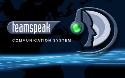 TeamSpeak 3.3.0