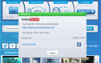 YouTube By Click Premium код активации бесплатно