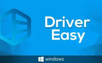 Driver Easy Pro лицензионный ключ