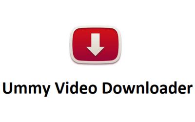Ummy Video Downloader лицензионный ключ