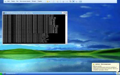 Cкачать Виндовс XP Зверь 32 bit бесплатно с драйверами на флешку