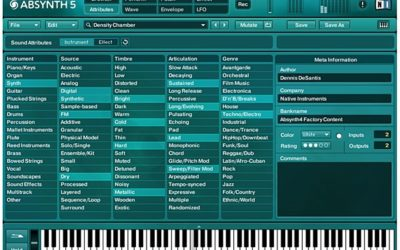 Native Instruments Absynth  5.3.0
