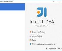IntelliJ IDEA 2019.2