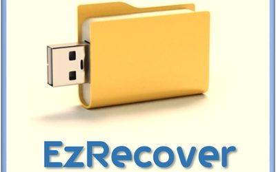 EzRecover 7.1.100.1248 + ключик активации
