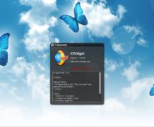 XWidget 1.9.7.808 + Portable + ключик активации