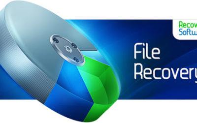 RS File Recovery 5.0 + ключик активации
