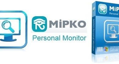 Mipko Personal Monitor 8.9.1 + ключик активации