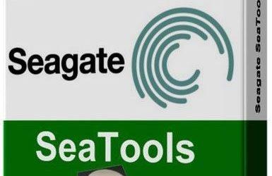 Seagate SeaTools 1.4.0.7 + ключик активации
