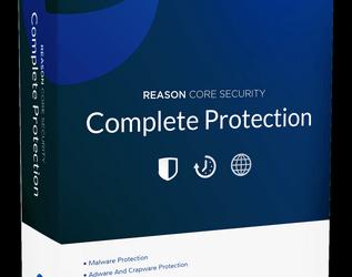 Reason Core Security 3.2.0.4 + ключик активации