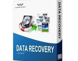 Wondershare Data Recovery 6.6.1.0 RePack