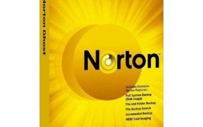 Norton Ghost 15.0.1.36526 + Boot CD + ключик активации