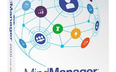 MindManager 2020 20.0.334 + ключик активации