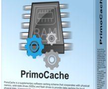 PrimoCache 3.0.9 + ключик активации