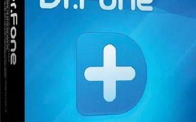 Wondershare Dr.Fone for Android/iOS + ключи активации