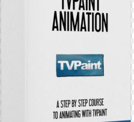 TVPaint Animation Pro 10.0.16 (x32) + ключик активации
