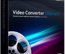 Wondershare Video Converter Ultimate 10.4.3.198 + ключик активации