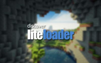 LiteLoader 1.12.2