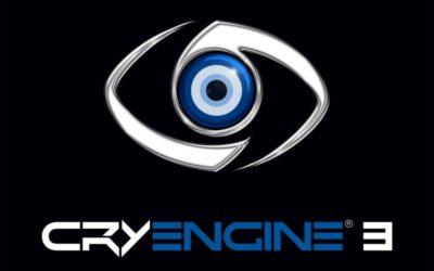 CryENGINE 3 для Windows